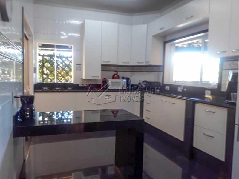 Cozinha - Chácara 1000m² à venda Itatiba,SP - R$ 850.000 - FCCH30114 - 10