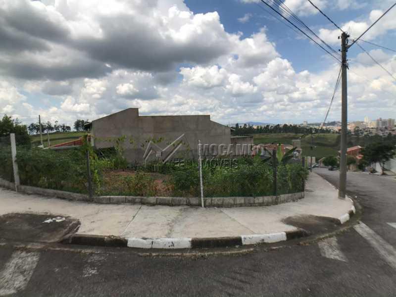 Terreno - Terreno 338m² à venda Itatiba,SP - R$ 213.000 - FCUF01331 - 1