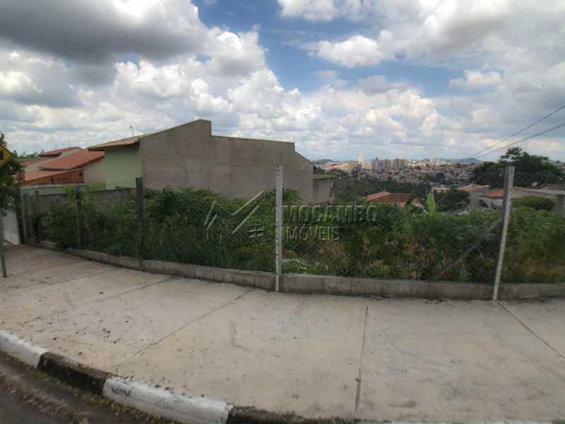 Terreno - Terreno 338m² à venda Itatiba,SP - R$ 213.000 - FCUF01331 - 3