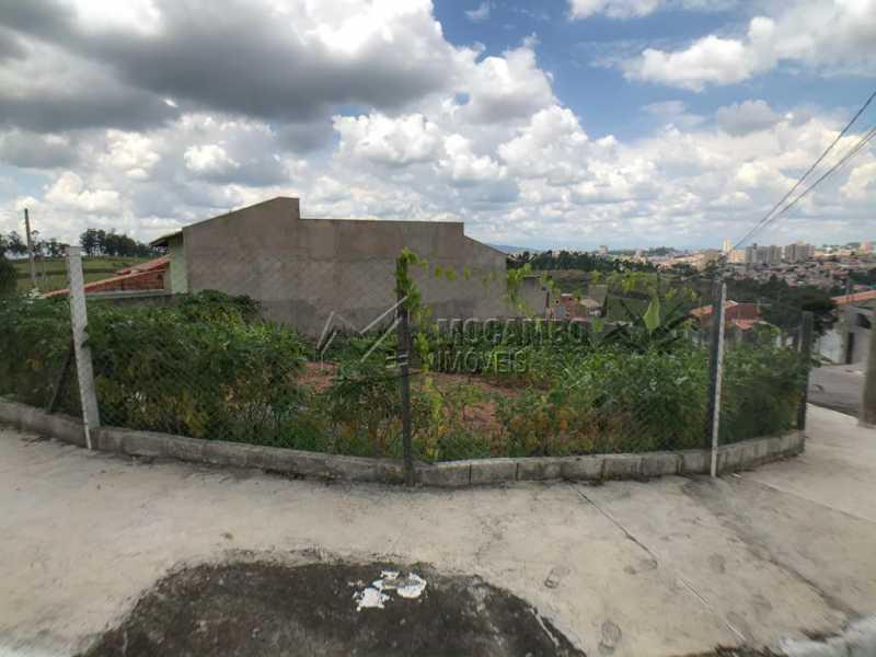 Terreno - Terreno 338m² à venda Itatiba,SP - R$ 213.000 - FCUF01331 - 4