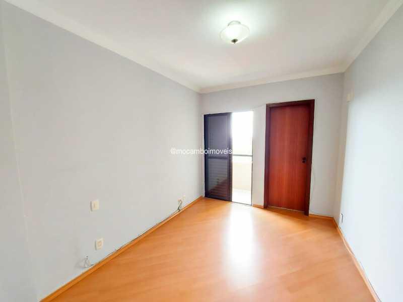 Suíte - Apartamento 3 quartos à venda Itatiba,SP - R$ 379.000 - FCAP30547 - 4