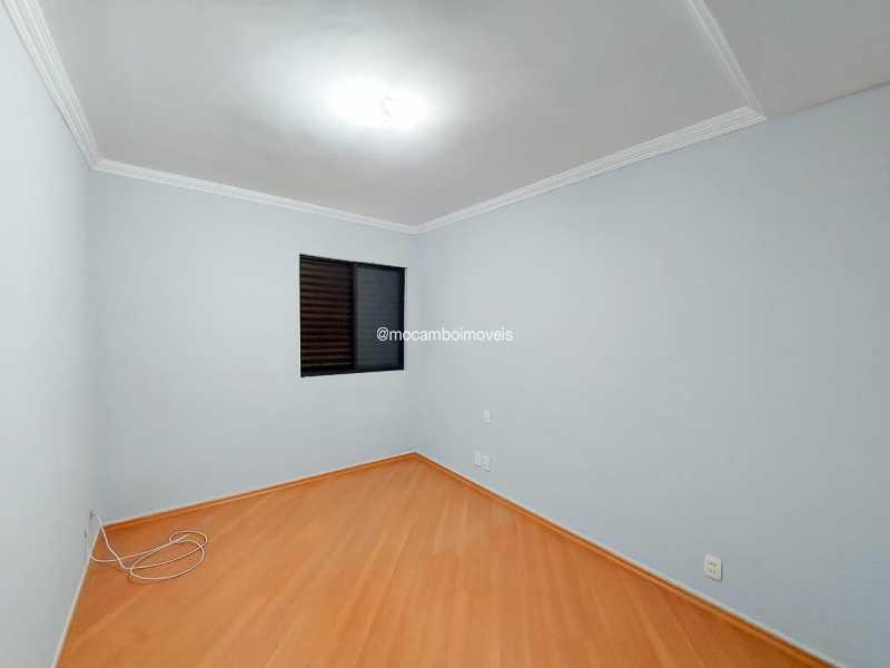 Suíte - Apartamento 3 quartos à venda Itatiba,SP - R$ 379.000 - FCAP30547 - 6