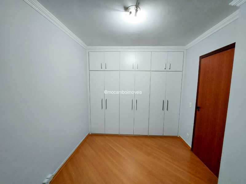 Dormitório - Apartamento 3 quartos à venda Itatiba,SP - R$ 379.000 - FCAP30547 - 7