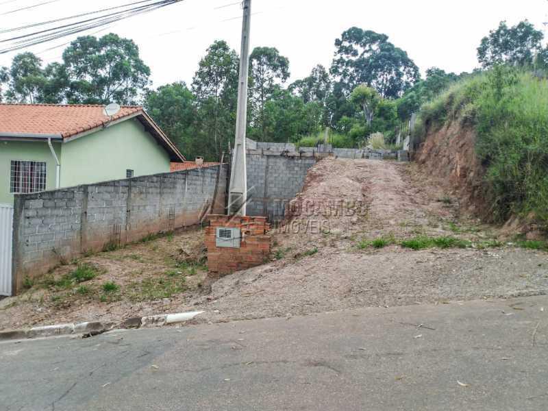 Terreno - Terreno 250m² à venda Avenida Marcelo Gervásio Dian,Itatiba,SP - R$ 160.000 - FCUF01333 - 1