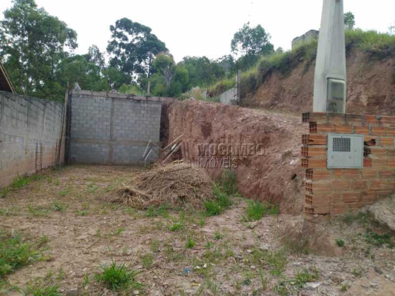Terreno - Terreno 250m² à venda Avenida Marcelo Gervásio Dian,Itatiba,SP - R$ 160.000 - FCUF01333 - 3