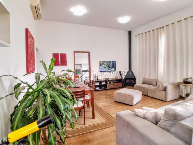 Sala  - Casa em Condomínio 3 quartos à venda Itatiba,SP - R$ 950.000 - FCCN30451 - 3