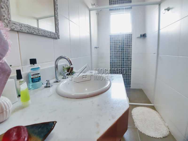 Banheiro  - Casa em Condomínio 3 quartos à venda Itatiba,SP - R$ 950.000 - FCCN30451 - 18
