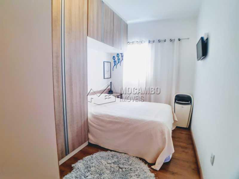 Dormitório  - Casa em Condomínio 3 quartos à venda Itatiba,SP - R$ 950.000 - FCCN30451 - 17
