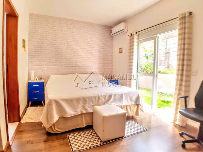 Suíte  - Casa em Condomínio 3 quartos à venda Itatiba,SP - R$ 950.000 - FCCN30451 - 15