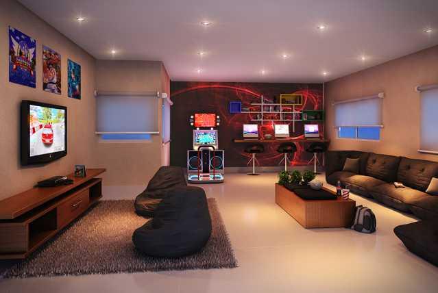 Cyber-space Finezzi Residence - Apartamento Condomínio Finezzi Residence, Itatiba, Nova Itatiba, SP Para Alugar, 2 Quartos, 60m² - FCAP21078 - 15