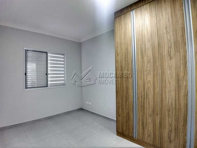 Suíte - Apartamento Condomínio Finezzi Residence, Itatiba, Nova Itatiba, SP Para Alugar, 2 Quartos, 60m² - FCAP21078 - 6
