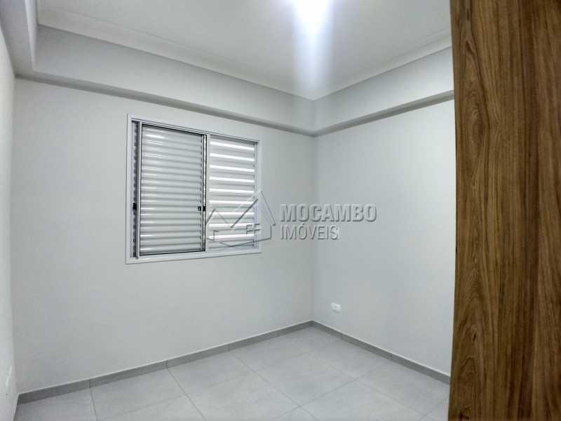 Quarto - Apartamento Condomínio Finezzi Residence, Itatiba, Nova Itatiba, SP Para Alugar, 2 Quartos, 60m² - FCAP21078 - 8