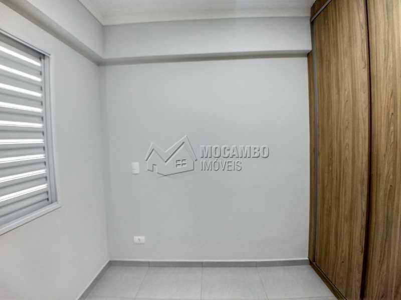 Quarto - Apartamento Condomínio Finezzi Residence, Itatiba, Nova Itatiba, SP Para Alugar, 2 Quartos, 60m² - FCAP21078 - 9