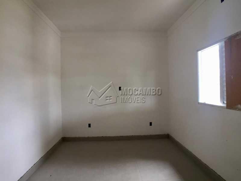 Dormitório  - Casa em Condomínio 3 Quartos À Venda Itatiba,SP - R$ 498.000 - FCCN30453 - 3