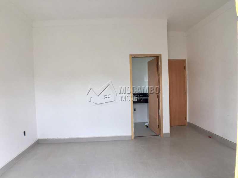 Suíte - Casa em Condomínio 3 Quartos À Venda Itatiba,SP - R$ 498.000 - FCCN30453 - 5