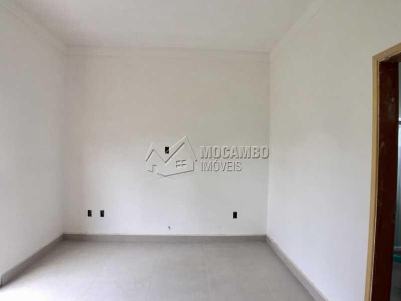 Dormitório  - Casa em Condomínio 3 Quartos À Venda Itatiba,SP - R$ 498.000 - FCCN30453 - 4