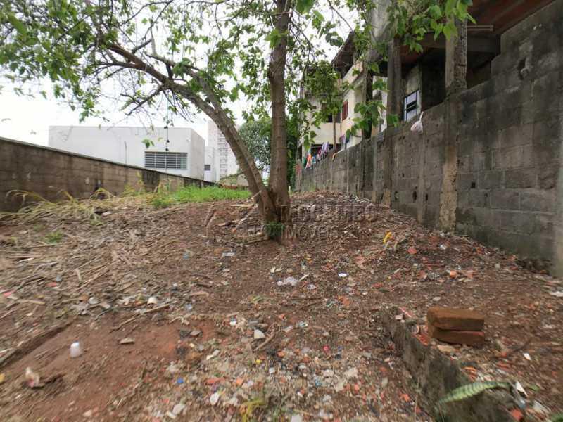 Terreno - Terreno 294m² à venda Itatiba,SP - R$ 250.000 - FCUF01334 - 4