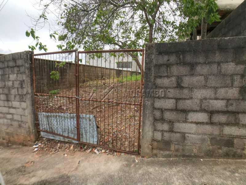 Terreno - Terreno 294m² à venda Itatiba,SP - R$ 250.000 - FCUF01334 - 1