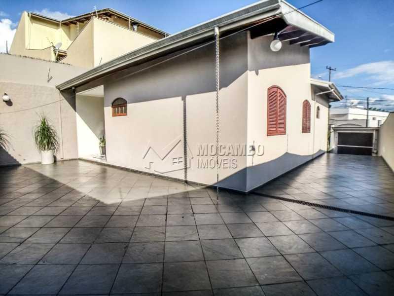 Quntal - Casa Itatiba, Jardim Salessi, SP À Venda, 3 Quartos, 140m² - FCCA31325 - 19