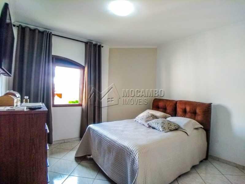 Dormitório - Casa Itatiba, Jardim Salessi, SP À Venda, 3 Quartos, 140m² - FCCA31325 - 10