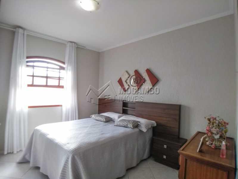 Suíte - Casa Itatiba, Jardim Salessi, SP À Venda, 3 Quartos, 140m² - FCCA31325 - 13