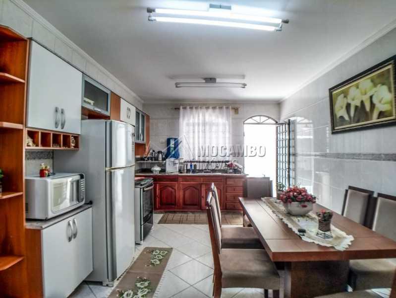 Copa - Casa Itatiba, Jardim Salessi, SP À Venda, 3 Quartos, 140m² - FCCA31325 - 8