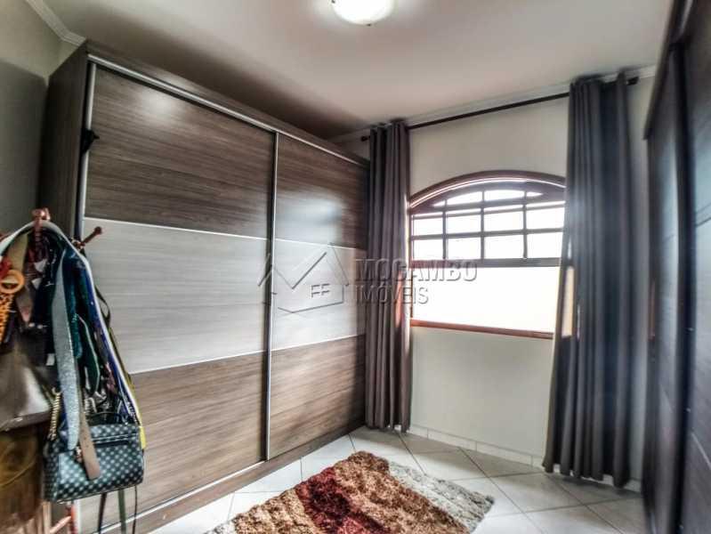 Dormitório - Casa Itatiba, Jardim Salessi, SP À Venda, 3 Quartos, 140m² - FCCA31325 - 11