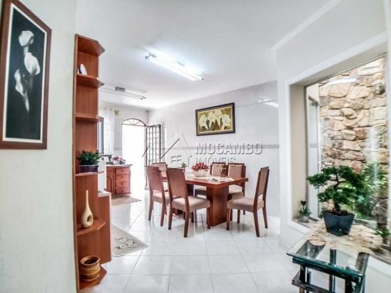 Copa - Casa Itatiba, Jardim Salessi, SP À Venda, 3 Quartos, 140m² - FCCA31325 - 6