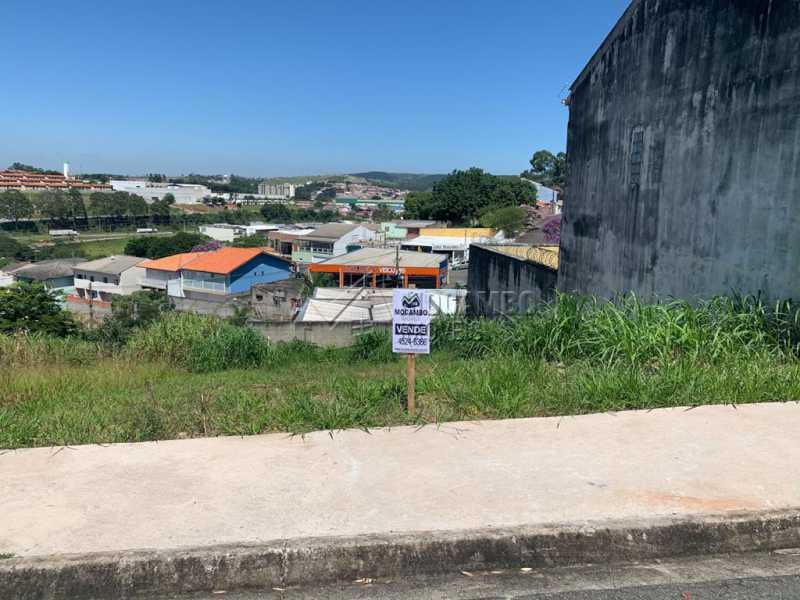 Terreno - Terreno 250m² À Venda Itatiba,SP - R$ 149.000 - FCUF01335 - 3