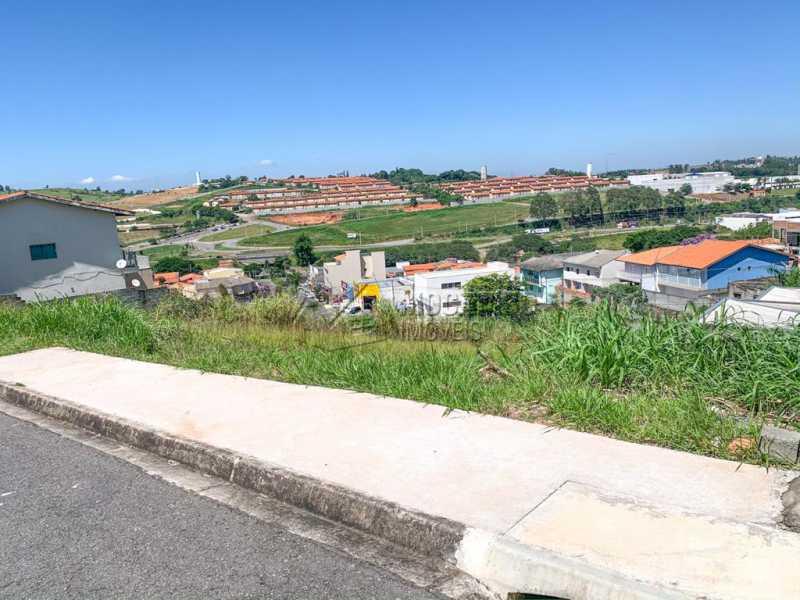 Terreno - Terreno 250m² À Venda Itatiba,SP - R$ 149.000 - FCUF01335 - 4