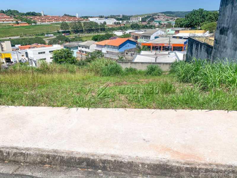 Terreno - Terreno 250m² À Venda Itatiba,SP - R$ 149.000 - FCUF01335 - 5