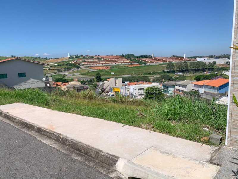 Terreno - Terreno 250m² À Venda Itatiba,SP - R$ 149.000 - FCUF01335 - 7
