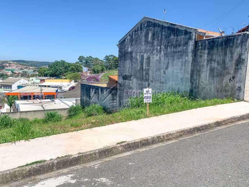 Terreno - Terreno 250m² À Venda Itatiba,SP - R$ 149.000 - FCUF01335 - 1