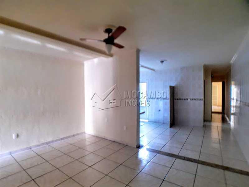 Cozinha  - Casa 3 quartos à venda Itatiba,SP - R$ 290.000 - FCCA31326 - 1
