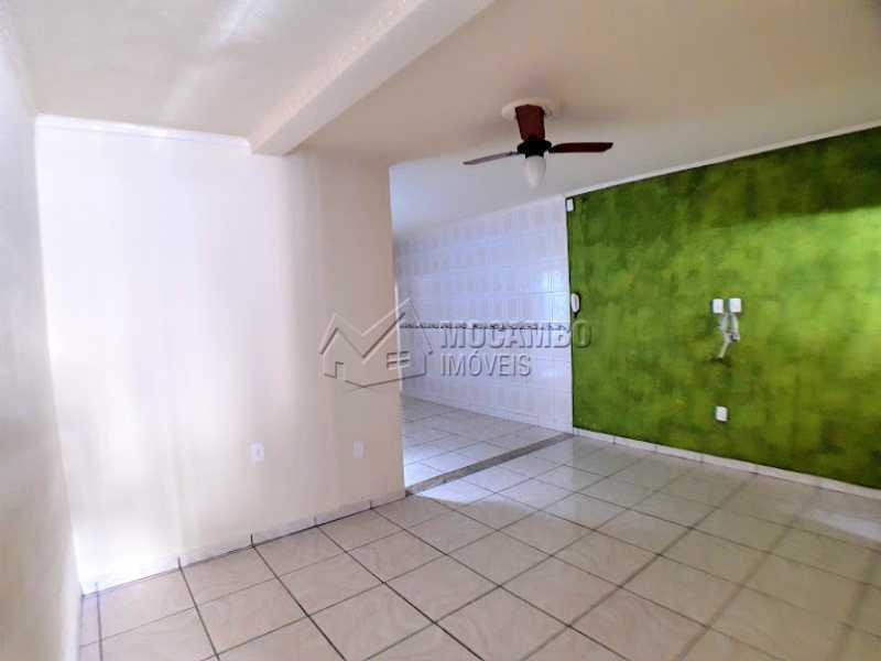 Sala  - Casa 3 quartos à venda Itatiba,SP - R$ 290.000 - FCCA31326 - 3
