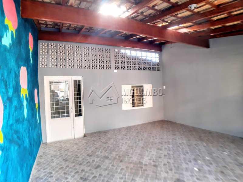 Garagem  - Casa 3 quartos à venda Itatiba,SP - R$ 290.000 - FCCA31326 - 4