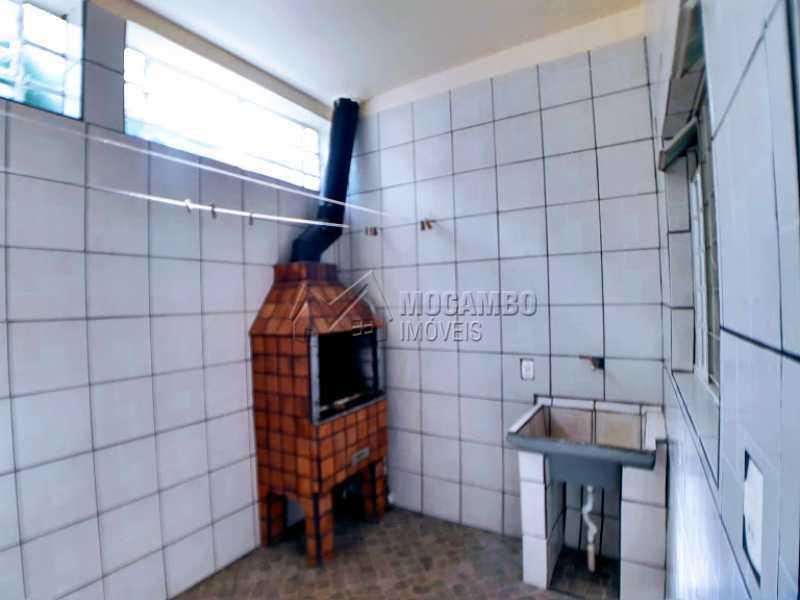 Churrasqueira dida - Casa 3 quartos à venda Itatiba,SP - R$ 290.000 - FCCA31326 - 6