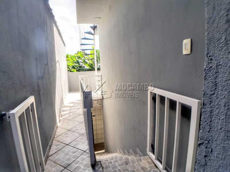 Acesso a Churrasqueira dida - Casa 3 quartos à venda Itatiba,SP - R$ 290.000 - FCCA31326 - 7