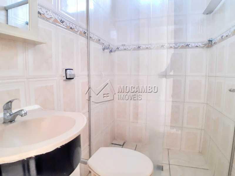 Banheiro Suíte dida - Casa 3 quartos à venda Itatiba,SP - R$ 290.000 - FCCA31326 - 8