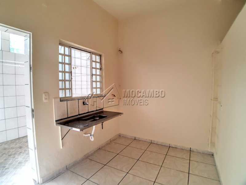 Cozinha Externa - Casa 3 quartos à venda Itatiba,SP - R$ 290.000 - FCCA31326 - 9