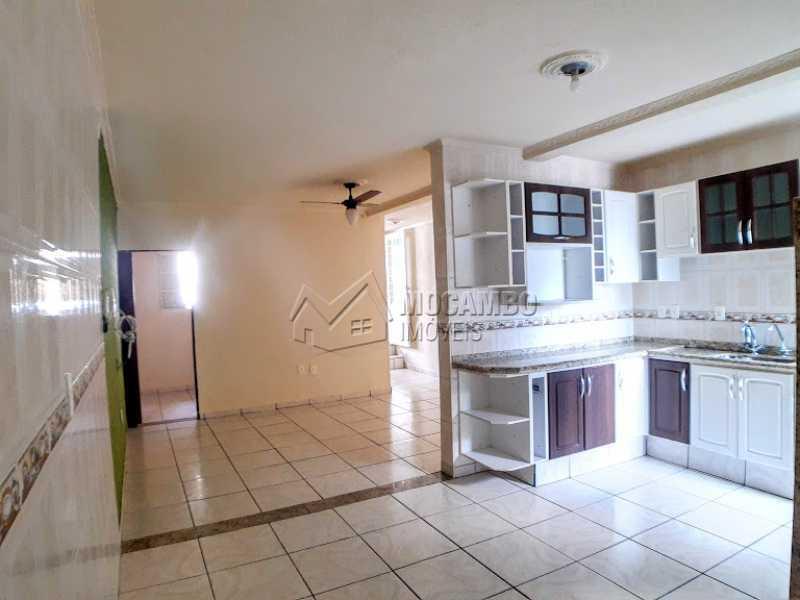 Cozinha  - Casa 3 quartos à venda Itatiba,SP - R$ 290.000 - FCCA31326 - 10