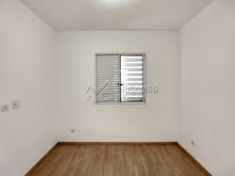 Suíte - Apartamento Condomínio Edifício Mirante de Itatiba II, Itatiba, Loteamento Santo Antônio, SP Para Alugar, 2 Quartos, 55m² - FCAP21079 - 5