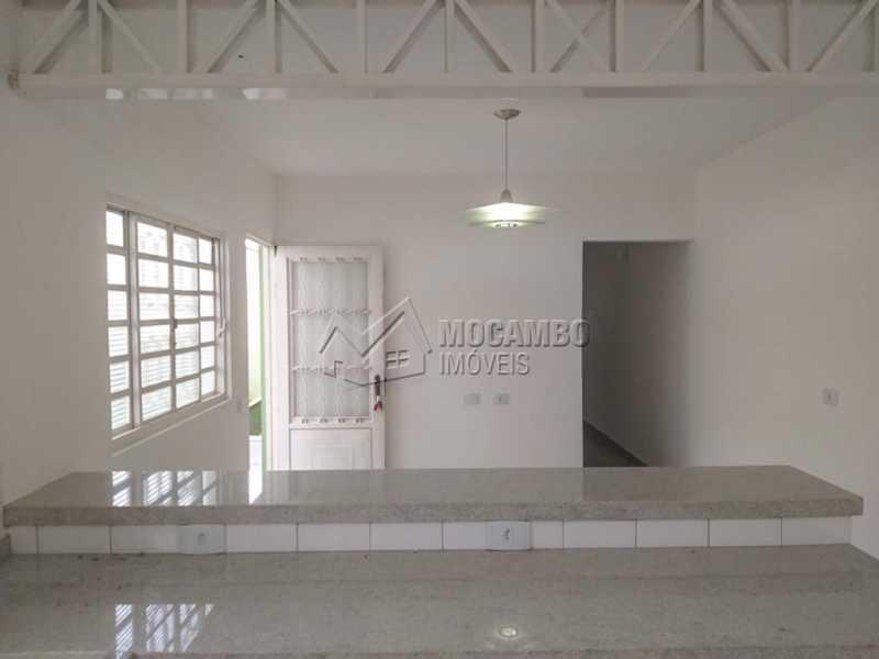 Copa - Casa 3 quartos à venda Itatiba,SP - R$ 320.000 - FCCA31328 - 8