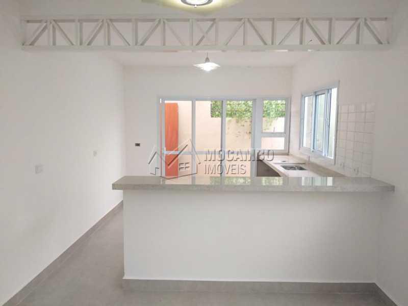 Copa Cozinha - Casa 3 quartos à venda Itatiba,SP - R$ 320.000 - FCCA31328 - 9