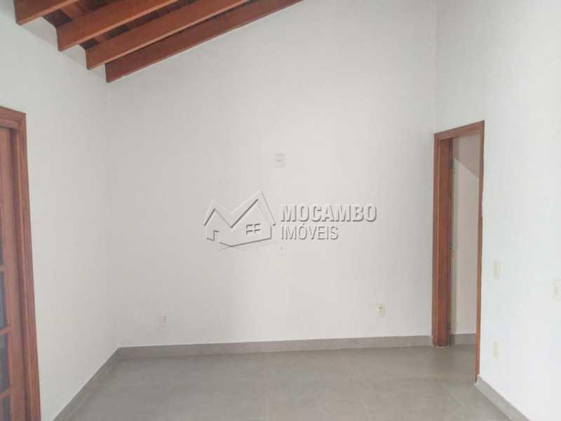 Dormitório - Casa 3 quartos à venda Itatiba,SP - R$ 320.000 - FCCA31328 - 3