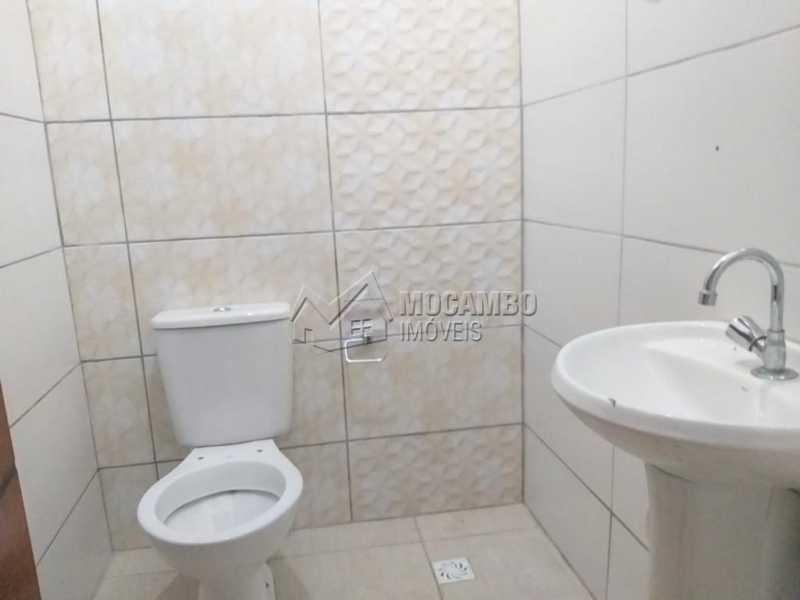 Lavabo - Casa 3 quartos à venda Itatiba,SP - R$ 320.000 - FCCA31328 - 10