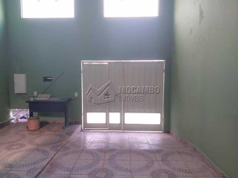Garagem - Casa 3 quartos à venda Itatiba,SP - R$ 320.000 - FCCA31328 - 12