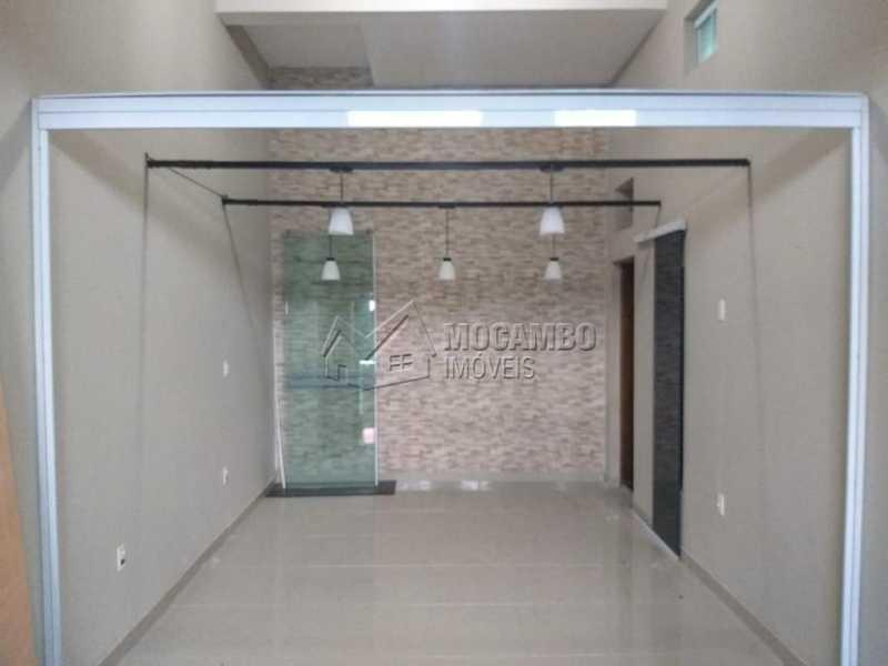 Garagem - Casa 3 quartos à venda Itatiba,SP - R$ 320.000 - FCCA31328 - 11