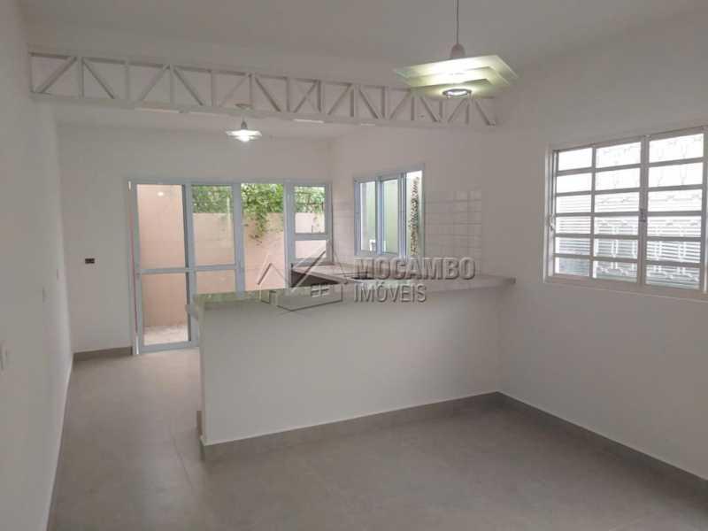 Copa Cozinha - Casa 3 quartos à venda Itatiba,SP - R$ 320.000 - FCCA31328 - 7