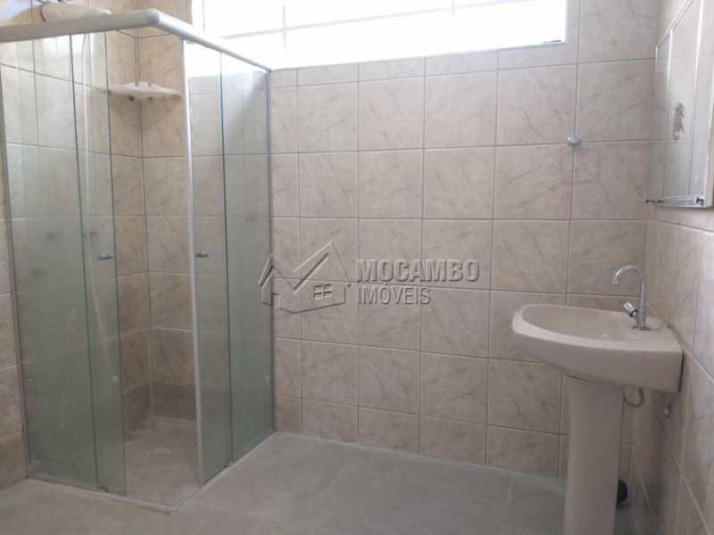 Banheiro - Casa 3 quartos à venda Itatiba,SP - R$ 320.000 - FCCA31328 - 6